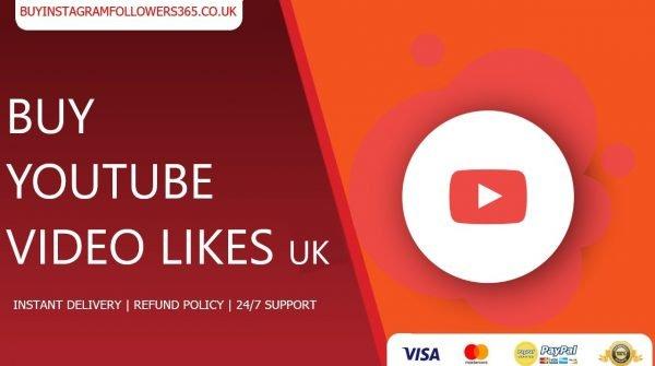 buy youtube video likes