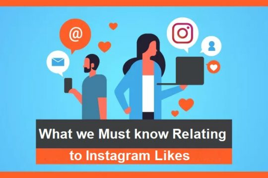 What we Must know Relating to Instagram Likes